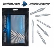Skylon SS Parabolic Break off Points 3.2 ID Pack of 12